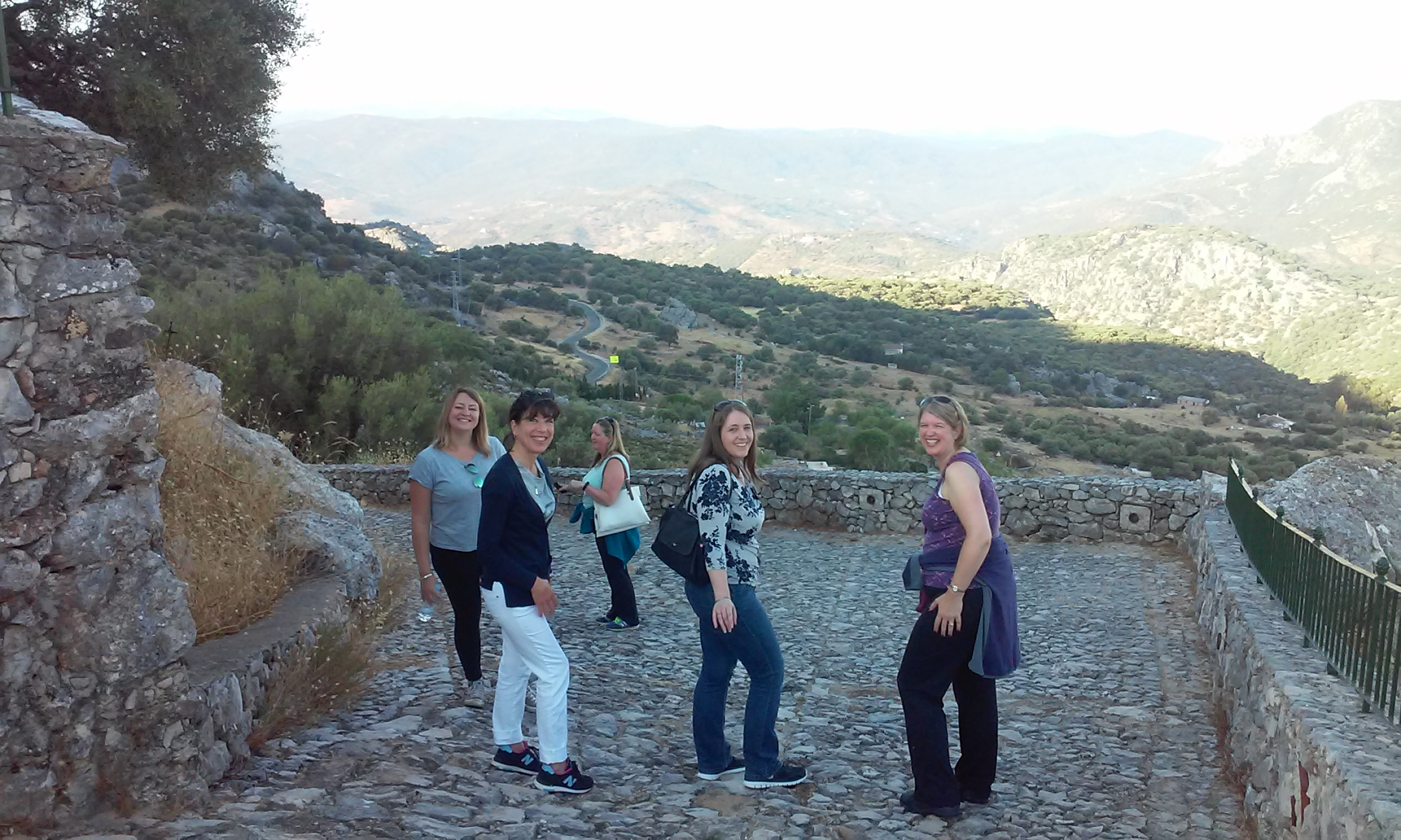 Writing Retreats Spain